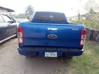 Ford Explorer 2012 Blue for sale