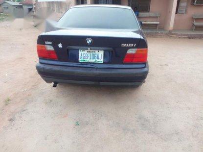 BMW 318i 1997 Blue for sale