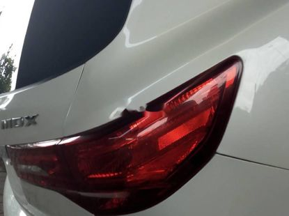 Almost brand new Acura MDX 2014 for sale