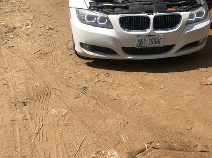 BMW 328i 2010 White for sale