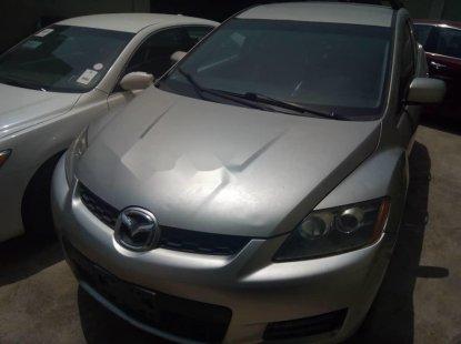 Mazda CX-7 2008 for sale