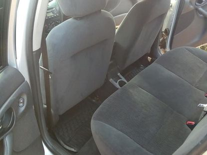 Ford Focus 2001 Clipper Silver for sale