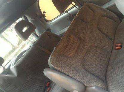 Dodge Caravan 1998 Gray