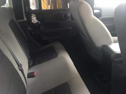 Jeep Wrangler 2010 for sale