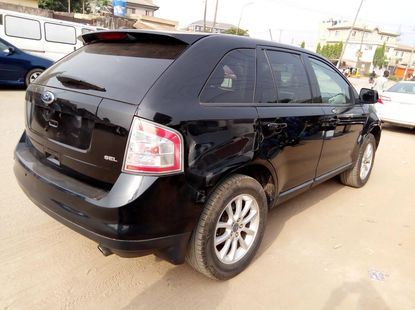2009 Almost brand new Ford Edge Petrol for sale