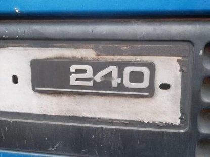 DAF 2560 2000 Manual Diesel for sale