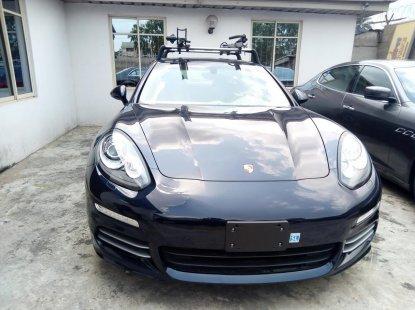 2016 Porsche Panamera Petrol Automatic for sale