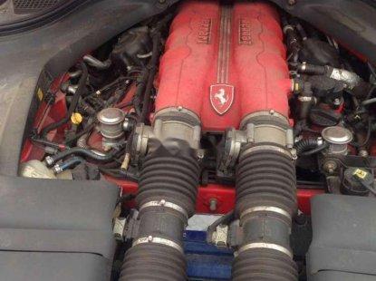 Ferrari Superamerica 2013 for sale