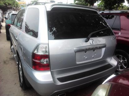 Acura MDX 2005 Automatic Petrol for sale