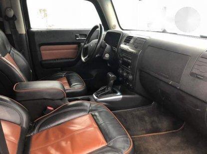 Clean Used Hummer H3 2007 Black for sale