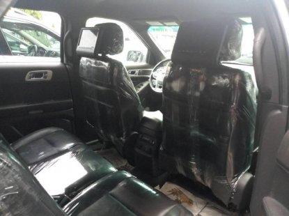 Ford Explorer 2012 ₦7,000,000 for sale