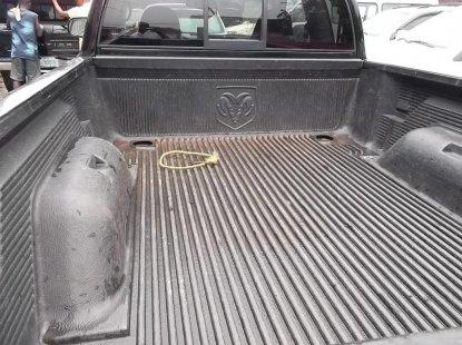 Dodge RAM 1999 Petrol Automatic Black for sale
