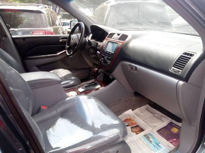 2004 Acura MDX Petrol Automatic for sale