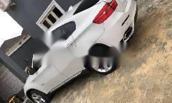 BMW X6 2011 Petrol Automatic White