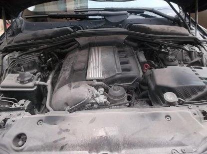 BMW 525i 2005 Automatic Petrol fpr sa;e
