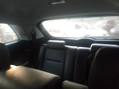Mazda CX-9 2008 Black for sale