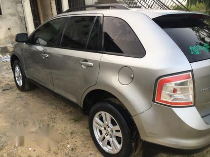 Ford Edge 2009 Brown for sale