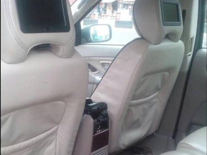 Tokunbo Volvo XC90 2005 Gray For Sale