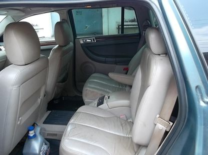 Chrysler Pacifica 2007 Automatic Petrol for sale
