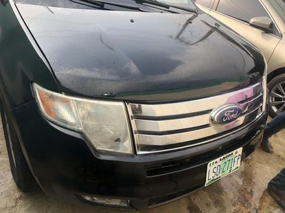 2008 Ford Edge Automatic Petrol for sale