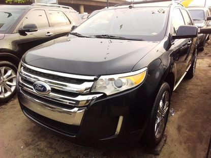 Ford Edge 2012 ₦6,200,000 for sale