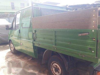 Tokunbo Ford Transit Pick Up 1998 Green for sale