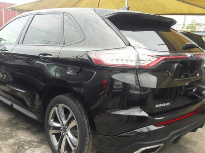 Ford Edge 2016 for sale