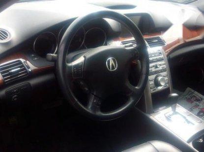 Acura RL 2006 Grey for sale