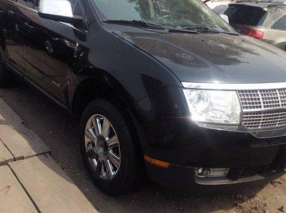 Lincoln Navigator 2010 Black for sale