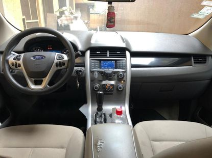 Ford Edge 2011 Automatic Petrol for sale