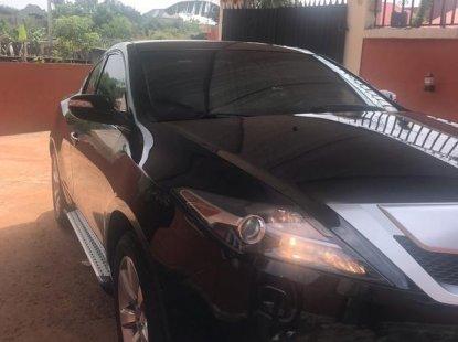 Acura ZDX 2011 Black for sale
