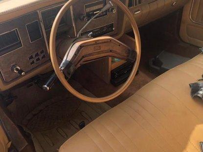 Ford Granada 1976 Blue for sale