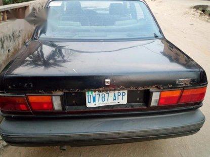 Mazda 929 1997 Black for sale
