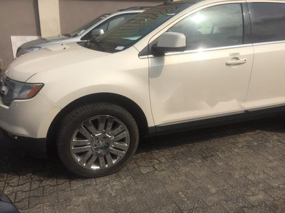 Ford Edge 2008 ₦3,800,000 for sale