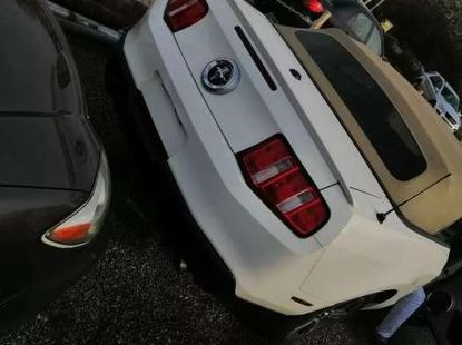 New Ford mustang Gt 2010 for sale