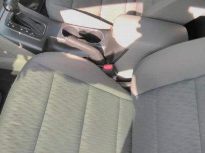 Kia Forte 2015 LX Sedan Silver for sale