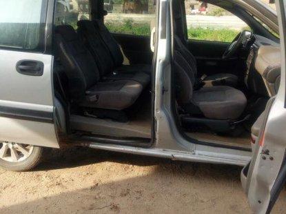 Opel Sintra 2000 Silver for sale