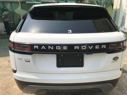 Rover Land 2018 White for sale