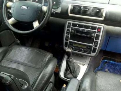 Ford Galaxy 2002 for sale