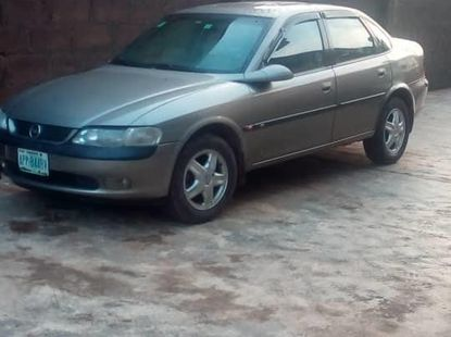 2003 Opel Vectra for sale