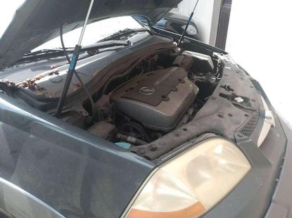 Foreign Used \u002FUnregistered Acura MDX 2006 Model. for sale