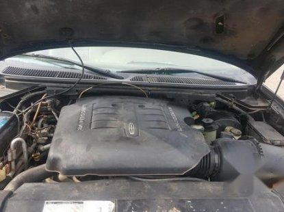 Lincoln Navigator 2000 Black for sale