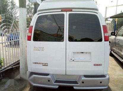 GMC Savana 2015 White for sale