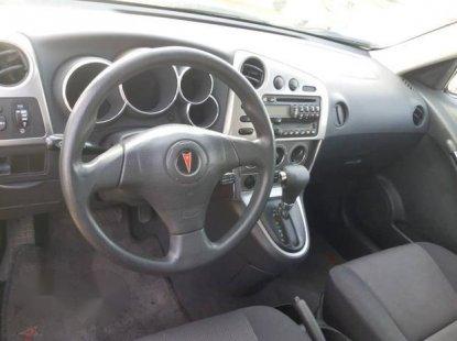Pontiac Vibe 2003 Automatic Blue for sale