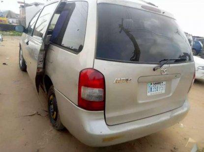 Masda MPV 2003 for sale