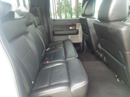 Clean Tokunbo Ford F150 Truck 2008 for sale