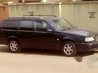 Volvo 850 2000 Green for sale