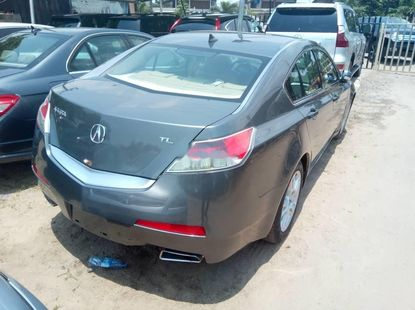 Acura TL 2009 ₦3,290,000 for sale