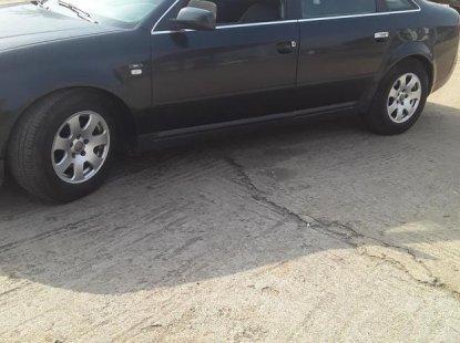 Audi A6 2000 Black for sale