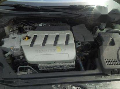 Renault Laguna 2005 Green for sale